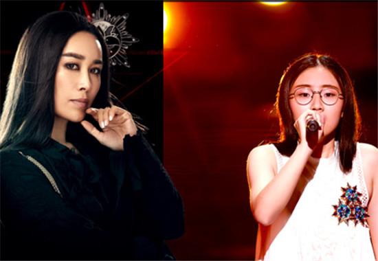 《中国新歌声2》第10期整档