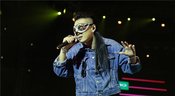 中国新歌声国庆特辑