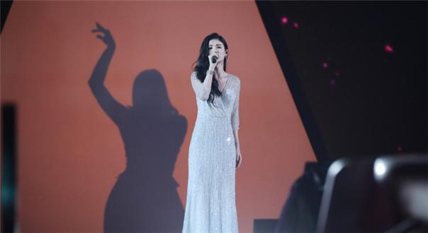 肖凯晔演唱 《他不爱我》