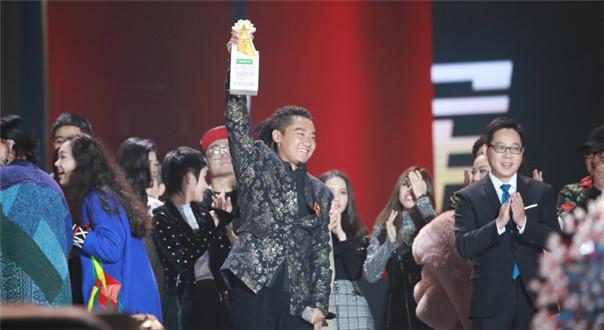 《中国新歌声2》第15期