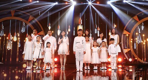 《中国梦想秀10》第1期