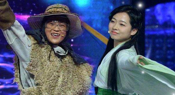 《中国梦想秀10》第3期