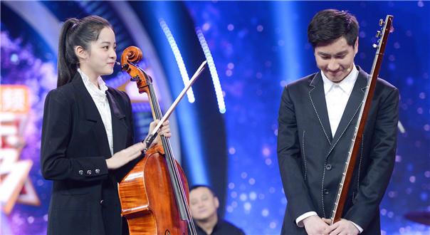 《中国梦想秀10》第7期