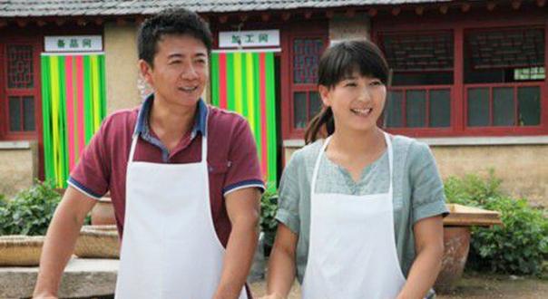《豆腐西施杨七巧》