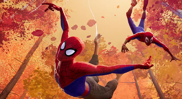 《蜘蛛侠:新纪元》新人物上线