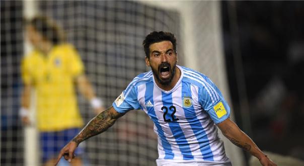 对阿根廷来说,足球就是一切