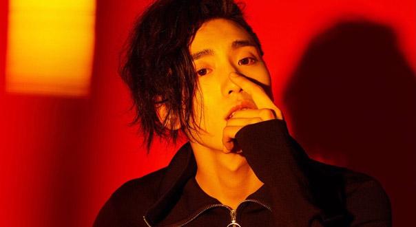 王子异新歌MV上线