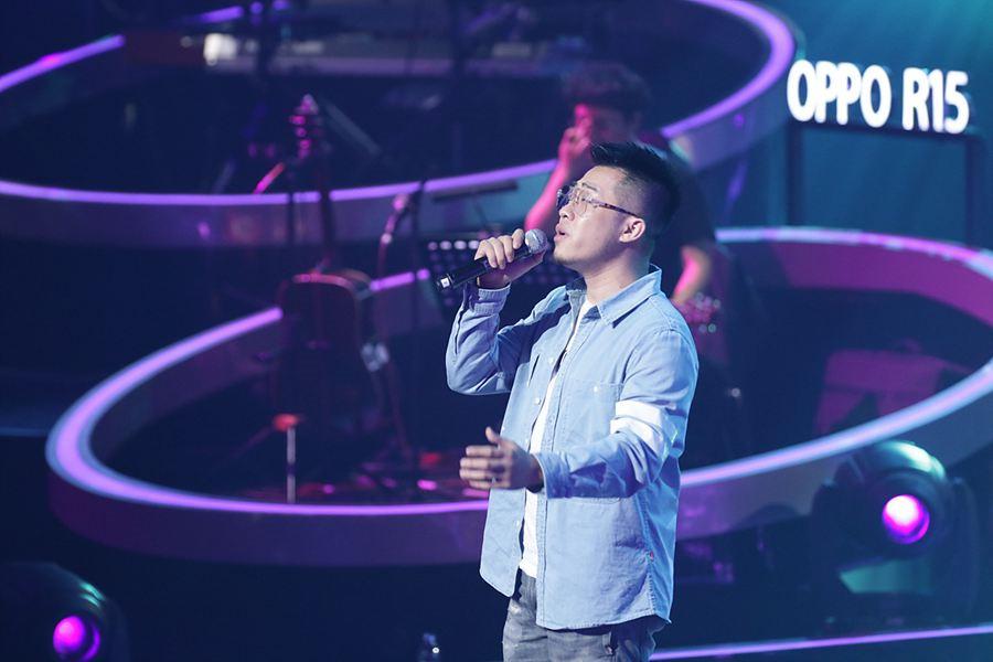 《中国好声音3》