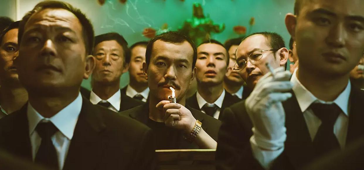 谭维维献声贾樟柯新片《江湖儿女》