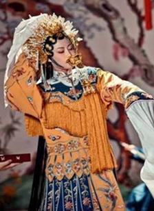 杭州戏痴打造出了高贵妃的天堂