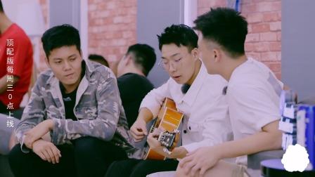 被篮球耽误的歌手杨皓喆吉