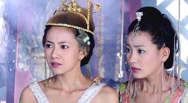 《秦王李世民传奇》