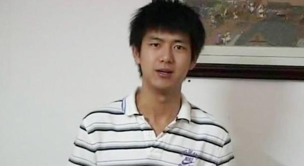 李现19岁高考采访视频曝光