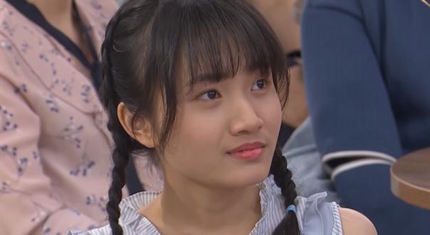 华裔女孩再战好声音