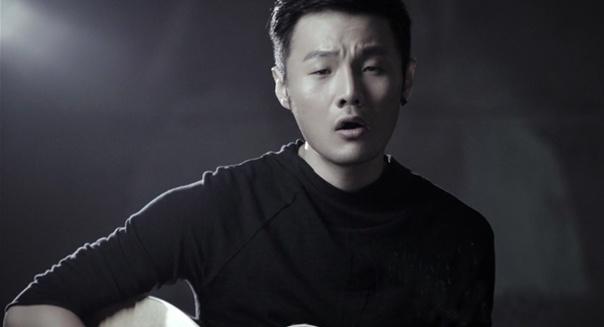 """李荣浩喜欢有""""瑕疵""""的声音?"""