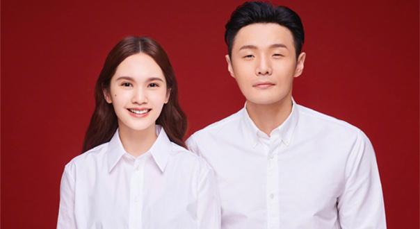 李荣浩杨丞琳领证结婚