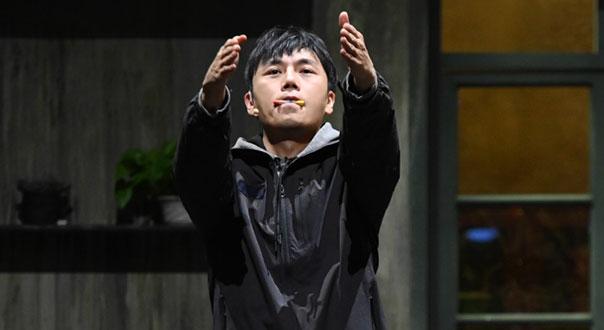 王力宏pk周杰伦_综艺频道 - 最新、最全综艺节目视频 - 中国蓝TV官方网站